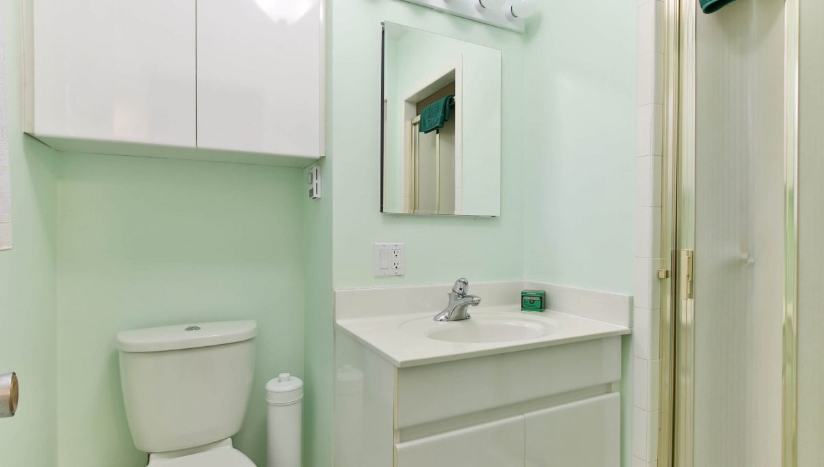 9 Bernick Rd - Master bathroom