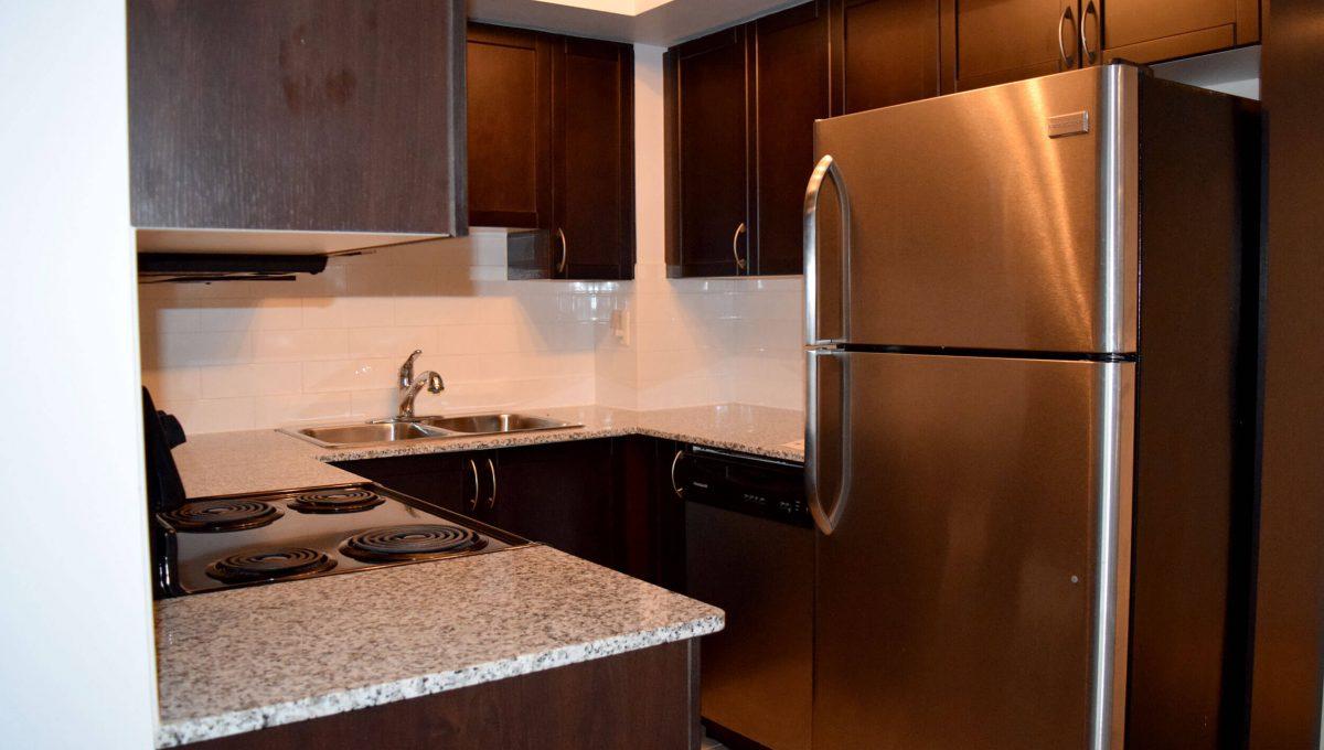 103-816 Lansdowne Ave - Kitchen