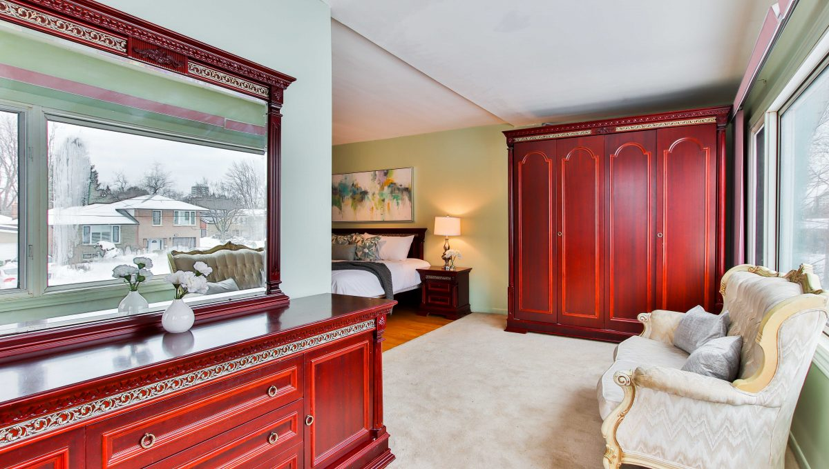230 Goulding Ave_Sitting in MasterBedroom