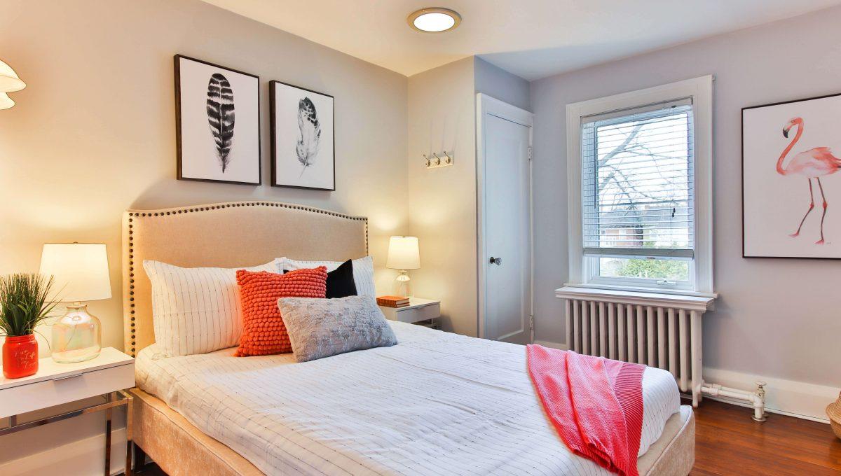 122 Melrose_Bedroom 2