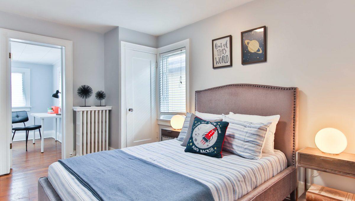 122 Melrose_Bedroom 3
