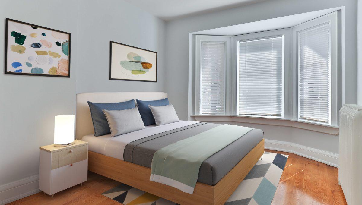 31_2ndUnit - bedroom